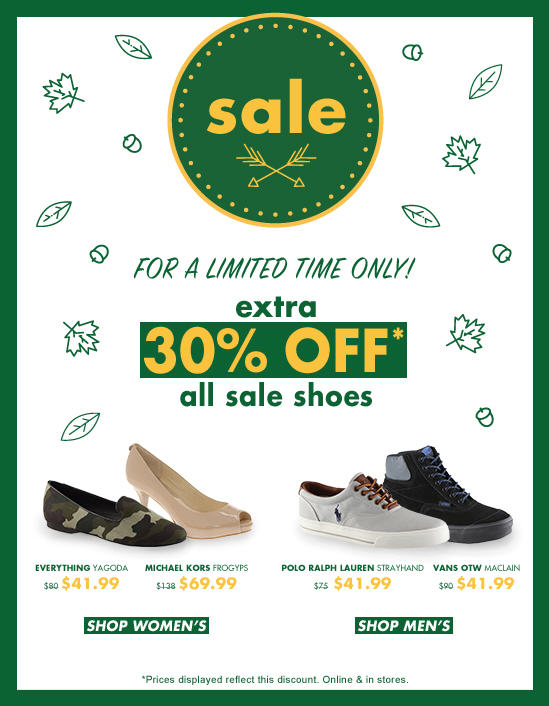Little burgundy shoes coupon 2018