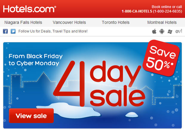 Nov 24,  · Hotels offer Black Friday, Cyber Monday sales. Get great deals in prime destinations, including a special offer for $ a night in Manhattan.