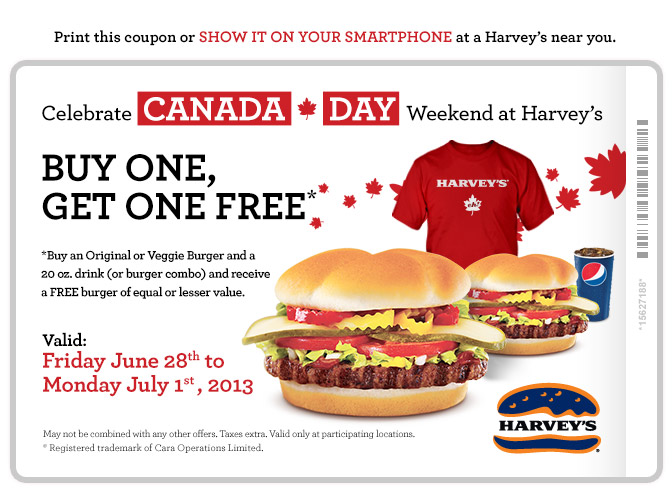 Harveys coupons july 2019