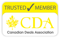 Member of Canadian Deals Association