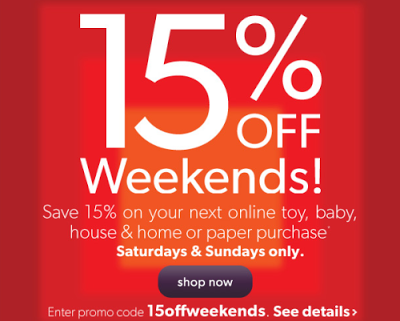 Chapters Indigo 15 Off Weekends Promo Code (Until Sept 15)