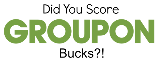 Groupon Black Friday - $100 Million Groupon Bucks Giveaway (Nov 29)