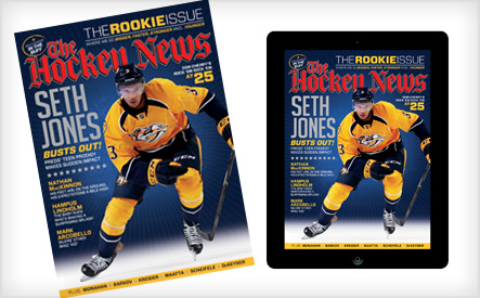 The Hockey News Deal