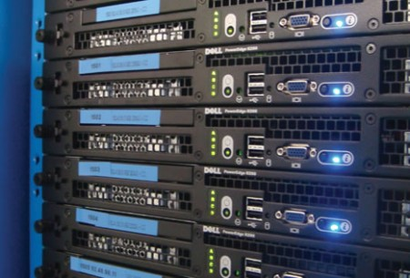 Blog is now Hosted on New Powerful Dedicated Servers