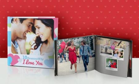 Photobook Canada - Online Deal