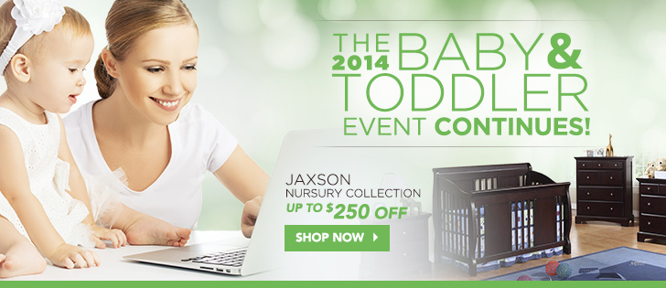 Costco The 2014 Baby & Toddler Event