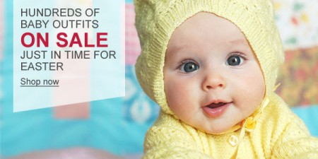Best Buy- Baby Outfits on Sale