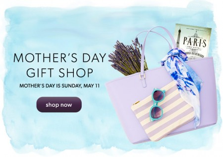 Chapters Indigo Mother's Day - Gifts Under $25 + More Great Deals