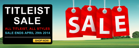 Knetgolf Titleist Golf Ball Sale - Save up to 80 Off (Until Apr 29)