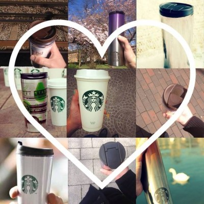 Starbucks Earth Day Promotion - FREE Brewed Coffee or Tea (Apr 22)