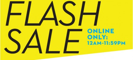 TheBay Flash Sale