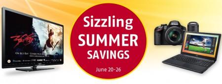 Future Shop Sizzling Summer Savings (June 20-26)