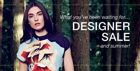 Holt Renfrew Designer Sale - Save up to 40 off select Designer Apparel