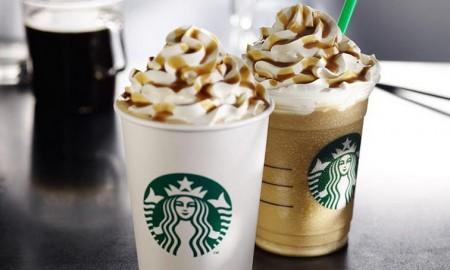 Starbucks – $5 for a $10 Starbucks Card eGift on Groupon