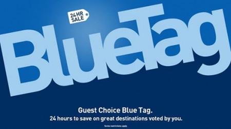 WestJet Blue Tag Sale (Book by June 20)