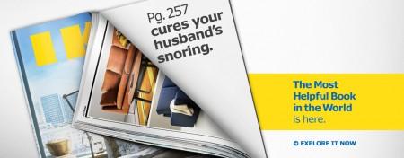 IKEA New 2015 IKEA Catalogue is here