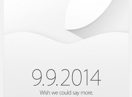Apple Special Event - iPhone 6 Announcement (Sept 9)