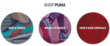 PUMA Flash Sale - 30 Off Select Footwear + Free Shipping (Sept 29)