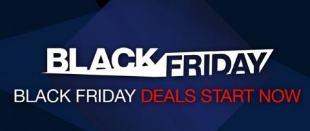 Amazon.ca Black Friday Deals Start Now