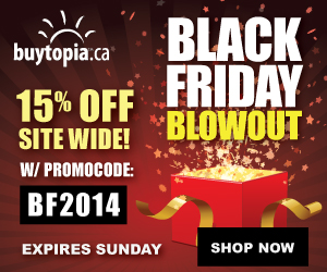 Buytopia Black Friday
