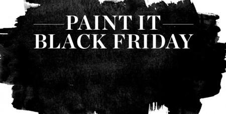 Black Friday  Calgary Fashion Deals