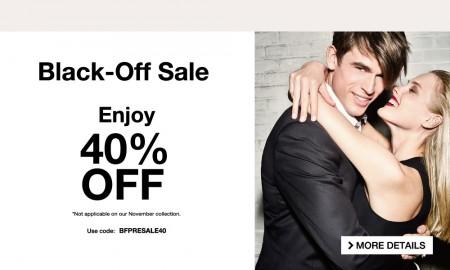 Mexx Pre-Black Friday Sale - 40 Off Everything (Nov 18-26)