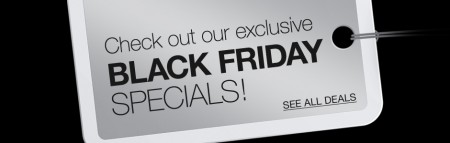 Staples Black Friday Specials (Nov 28-30)
