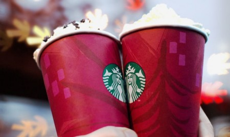 Starbucks – $5 for $10 Starbucks Card eGift on Groupon (50 Off)