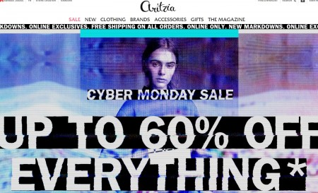 Aritzia Cyber Monday Sale - Save up to 60 Off Everything + Free Shipping on All Orders (Dec 1)