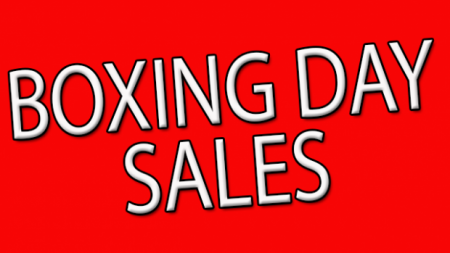 Boxing Day 2014 Best Boxing Day Sales (Dec 26)
