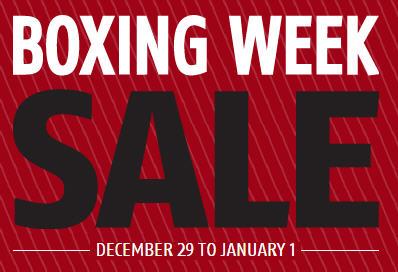 Future Shop Boxing Week Sale + Online Flyer (Dec 29 - Jan 1)