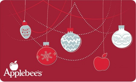 Groupon $50 for Applebee's eGift Card + $10 Bonus Applebee's eGift Card (17 Off)