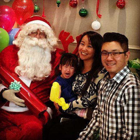 Lau 2014 Christmas