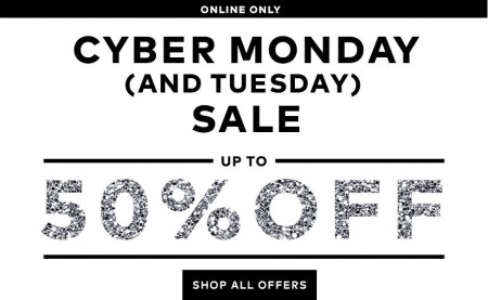 TheBay Cyber Monday and Tuesday Sale - Save up to 50 Off (Dec 1-2)