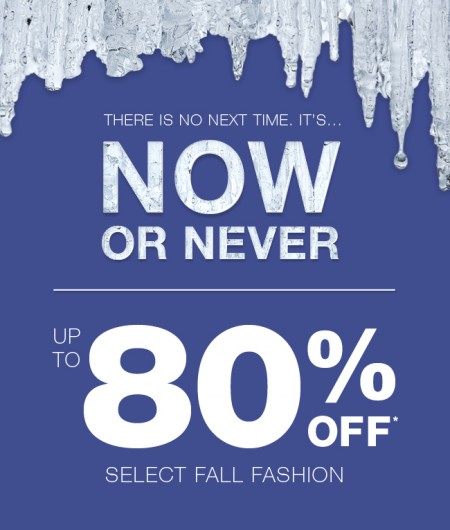 Holt Renfrew Up to 80 Off Select Fall Fashion