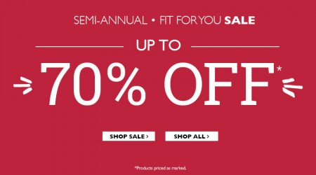 Naturalizer Semi Annual Sale - Save up to 70 Off