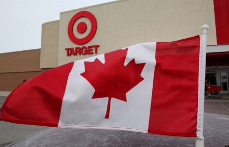 Target Canada Closing all 133 Stores in Canada