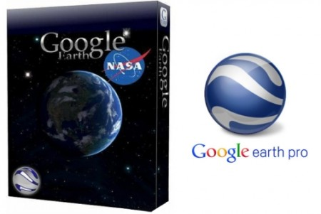 Google Download Google Earth Pro for FREE (Was $399 Year)