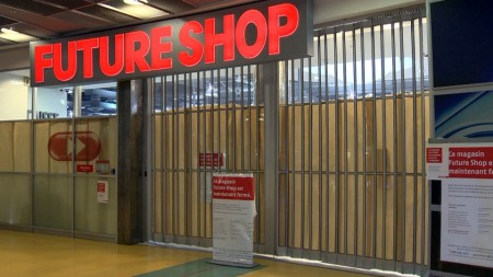 Future Shop All Stores CLOSED Across Canada!