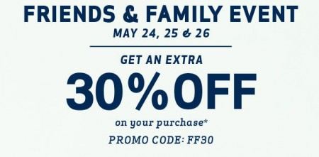 Globo Shoes Friends & Family Event - Extra 30 Off Your Purchase Promo Code (Until May 26)