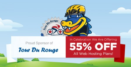 HostGator 55 Off All Web Hosting Plans Coupon Code (May 4-6)