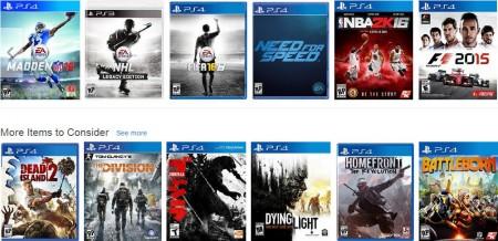 Amazon E3 Deals - 20 Off 2 Pre-Order Games, 30 Off 3 or more Pre-Order Games (Jun 14-18)