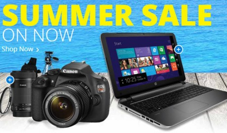 Best Buy Summer Sale and One-Day Only Hot Deals (June 21)