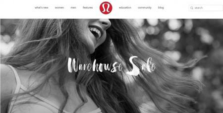 Lululemon Online Warehouse Sale + Free Shipping (Until July 17)