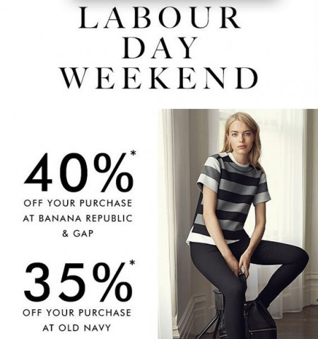 Banana Republic Factory Sale offers % off sitewide during its Labor Day Sale with deals from just $ Plus, all pants, including jeans are 50% off. Prices are as marked.