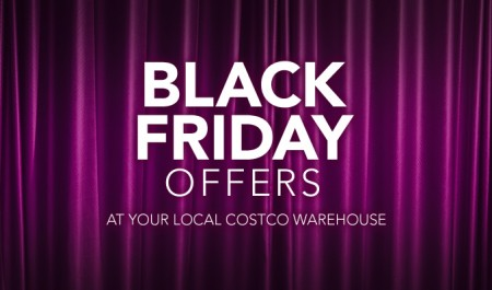 Costco Black Friday Offers - Weekly Handout Instant Savings Coupons (Nov 26 - Dec 6)