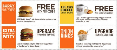 A&W Canada New Printable Coupons + Free Root Beer Coupon (Until Dec 20)