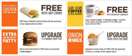 A&W Canada New Printable Coupons + Free Root Beer Coupon (Until Jan 31)