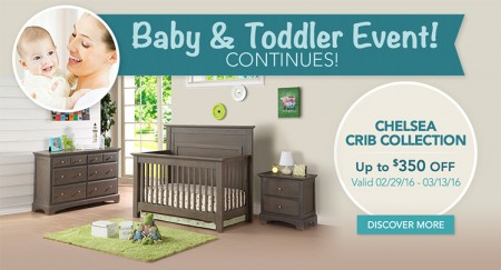 Costco Baby & Toddler Event!