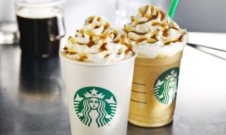 HOT DEAL GROUPON – $5 for a $10 Starbucks Card eGift (50 Off)
